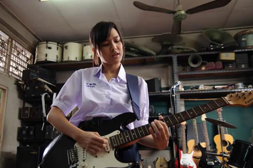 タイ映画「SuckSeed」が第4回沖縄国際映画祭で上映