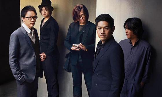 Getsunova、P.O.P、The Yers タイのバンド3組がサマーソニック2014に出演