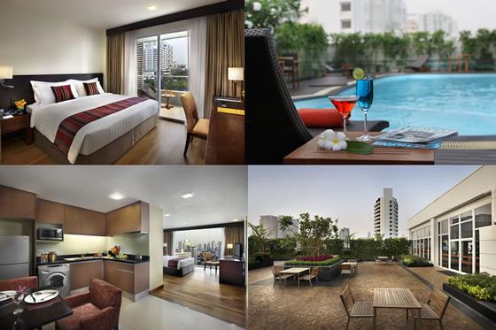 日本国内104店舗展開中のスーパーホテルが2013年7月1日に海外初進出店舗として、タイ・バンコクに「Lohas Suites Bangkok by SUPERHOTEL(ロハス スイーツ バンコク)」をオープンします。