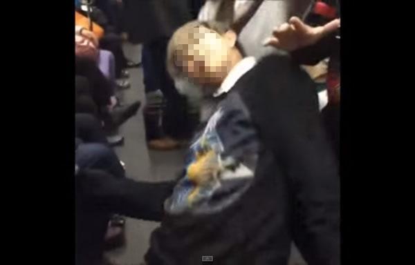 日本の電車内で踊ったタイ人俳優に厳罰!謹慎6ヶ月とSNS禁止6ヶ月