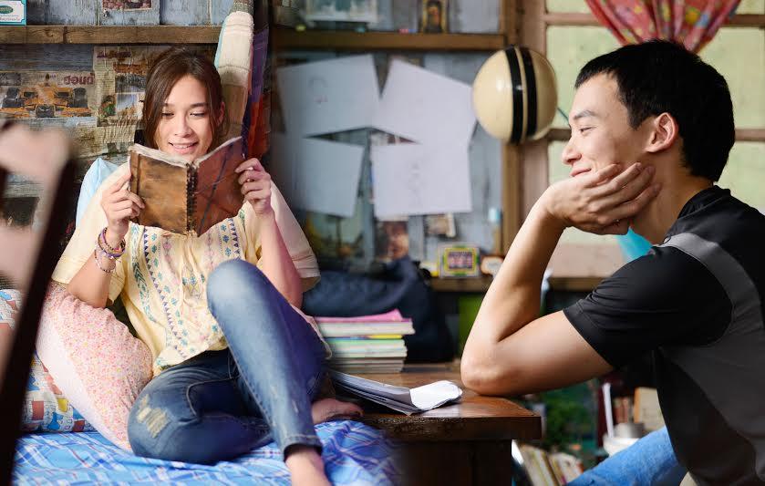 タイ映画『すれ違いのダイアリーズ』