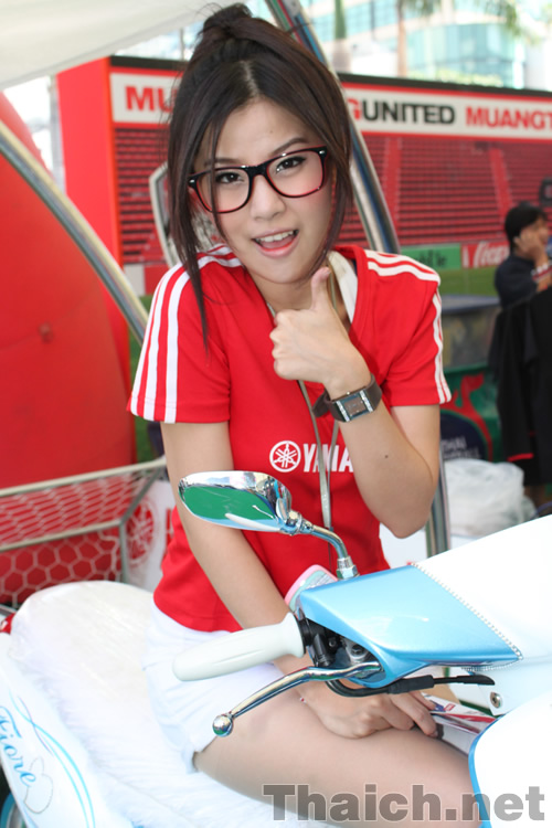THAI FOOTBALL EXPO & AWARD 2011