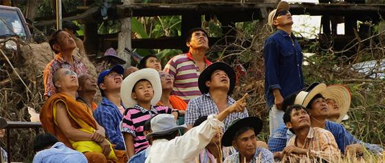 タイ映画「稲の歌」が第27回東京国際映画祭で上映