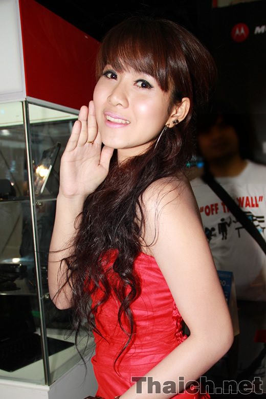 Thailand Mobile Expo 2011 Hi-End