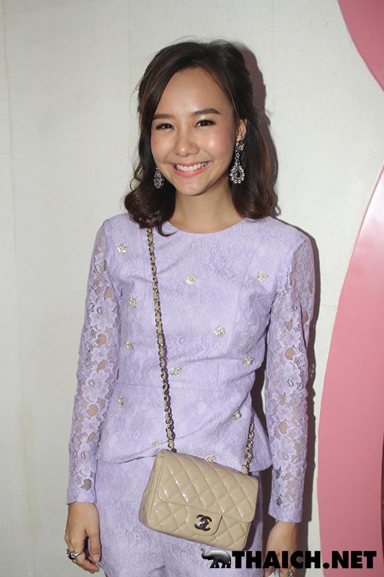 トゥーイ・ジャリンポンがアジアフォーカス・福岡国際映画祭2014のレッドカーペットへ