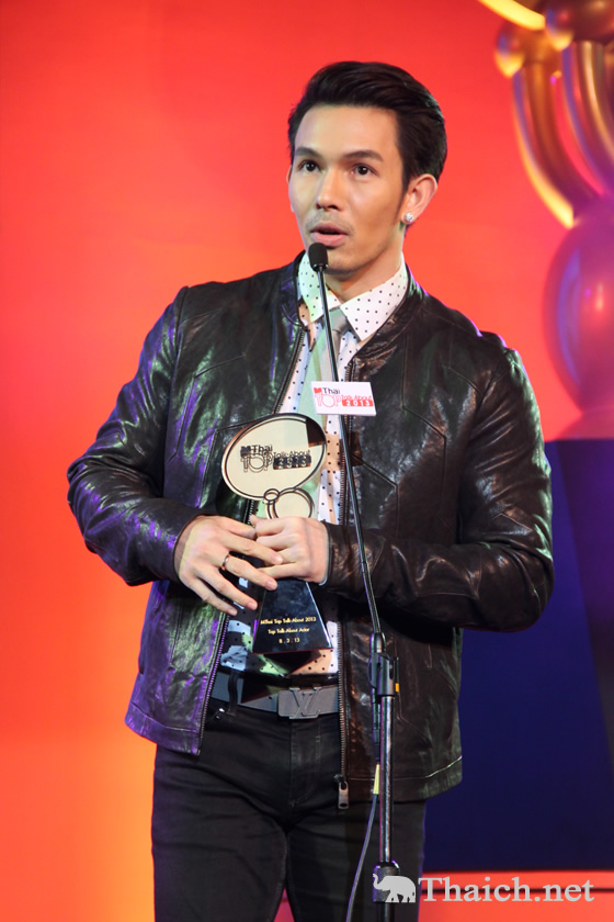 MThai Top Talk About 2013