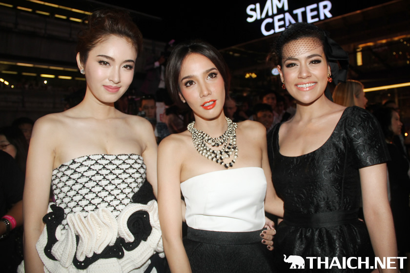 Vogue Fashion's Night Out Bangkok