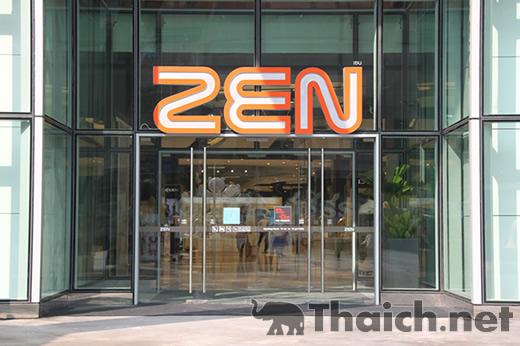 ZEN Department Store