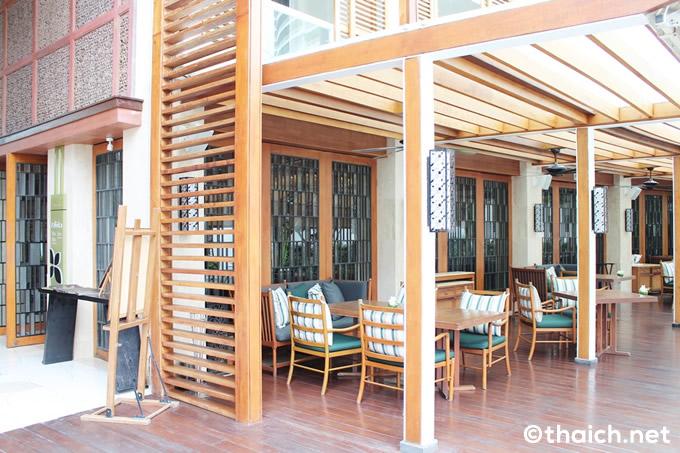 インターコンチネンタル ホアヒン リゾート(InterContinental Hua Hin Resort)