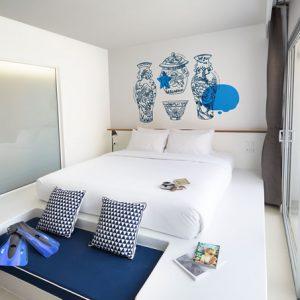 Lub d Phuket –  新しい時代のホステルへようこそ