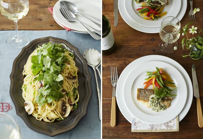 トムヤムクンにパクチー餃子にパクチーパスタなど、パクチーレシピ本「パクチーで魅せレシピ」発売