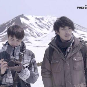 タイ映画「Present Perfect」