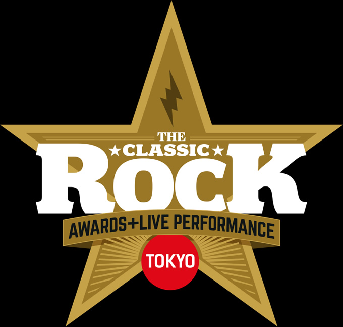 THE CLASSIC ROCK AWARDS 2016 + LIVE PERFORMANCE