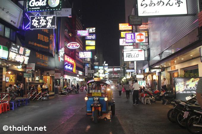 タイの日本料理レストランが3000店突破、その中で寿司店は454店