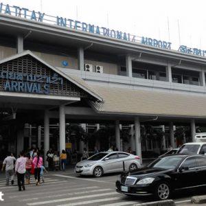 Wattay International Airport 10