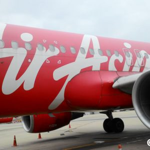 air asia x