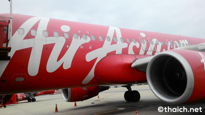 タイ・エアアジアX、関西=バンコク便を期間限定で1日2便就航!2017年12月1日から2018年3月24日まで