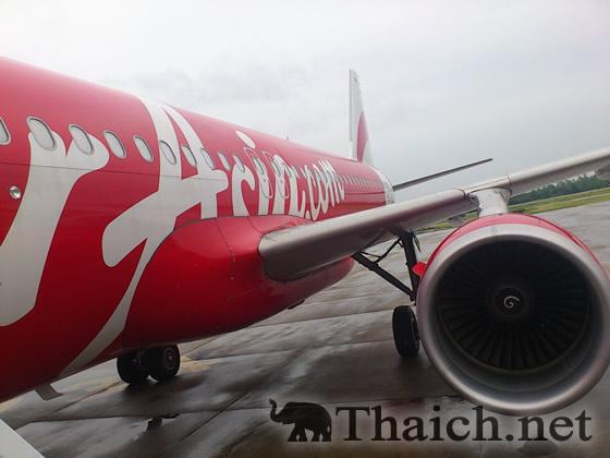 タイ・エアアジアX、バンコク=名古屋を2018年10月30日から就航開始