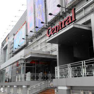 central plaza ramindra