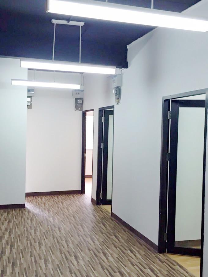 バンコク・トンロー通りにレンタルオフィススペースあります!<広告>