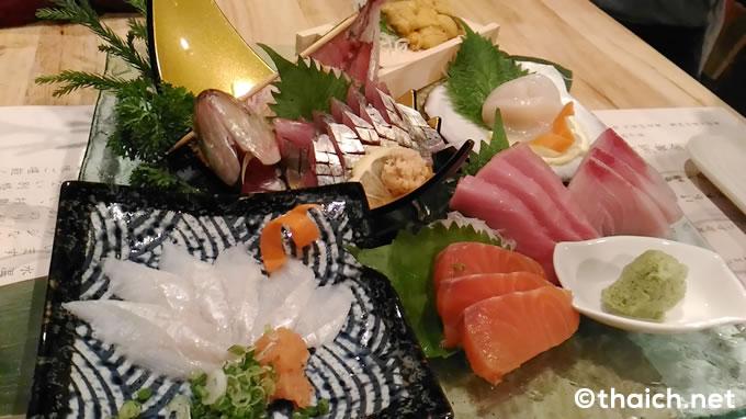 タイの日本料理店の数は3,637店舗(2019年8月)、前年比21.1%増加