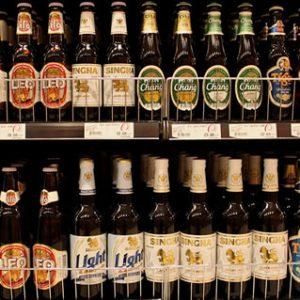 新憲法草案の国民投票で2016年8月6日18時から7日24時までアルコール類販売禁止