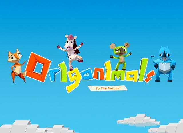 ORIGANIMALS(オリガニマルズ)