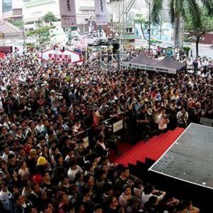 Tokyo Crazy Kawaii Bangkok 2017