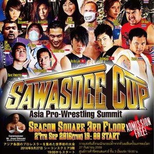 asia pro wrestling summit