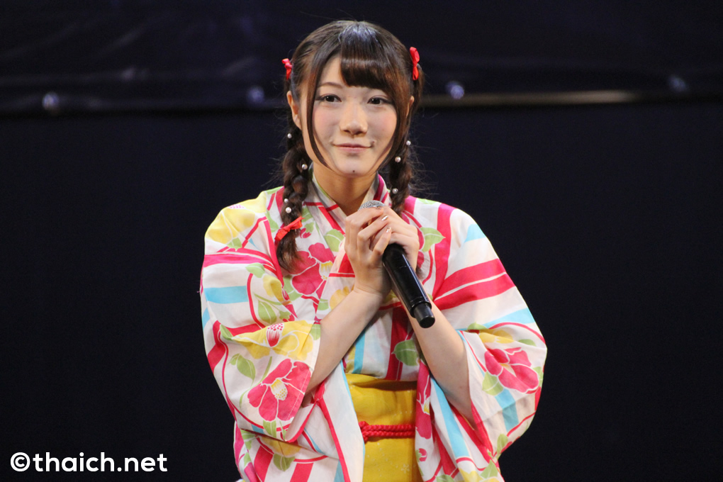 井澤美香子がバンコクでパフォーマンスを披露[アニ... 井澤美香子がタイ・バンコクでパフォーマン