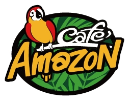 「Cafe Amazon」日本進出1号店