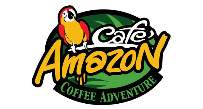 タイのコーヒーショップ「カフェ・アマゾン」日本進出1号店が福島県川内村にオープン