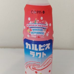 CALPIS thai strawberry