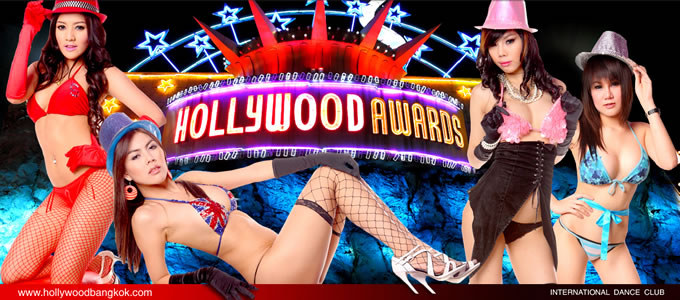Hollywood Awards Bangkok