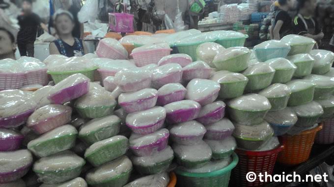 Khlong Toei Market 05