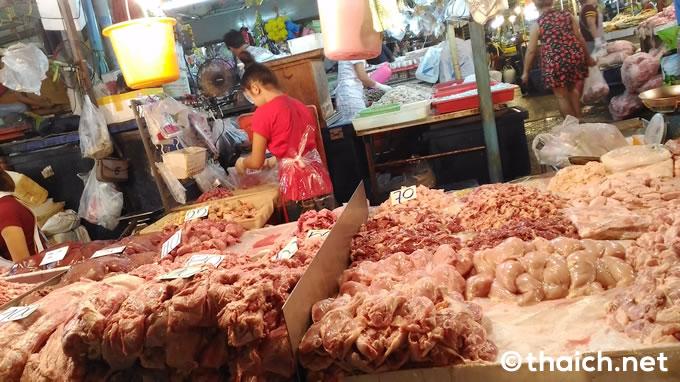 Khlong Toei Market 06