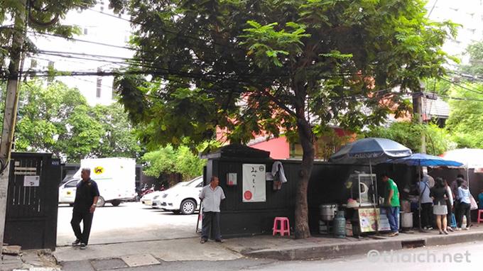 アソークの「みつもり」は亡き大戸屋社長の蕎麦と地鶏料理の店