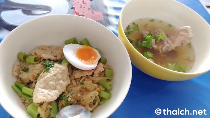 thai maze noodle 03