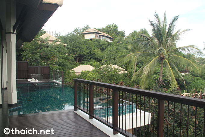 Banyan Tree Samui room 12