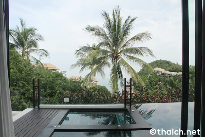 Banyan Tree Samui room 24