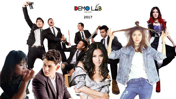 DemoLab