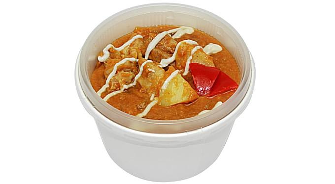 「ココナッツソースのマッサマンカレー」がセブンイレブンで発売
