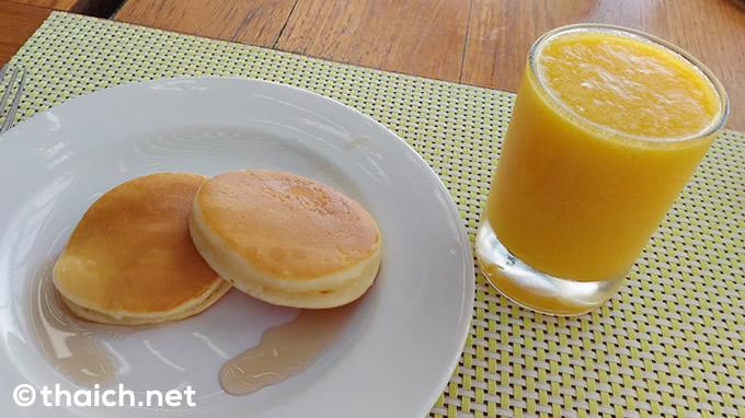 melati breakfast 18