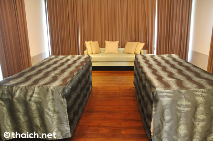 サムイ島「メラティスパ」一軒家タイプの部屋も