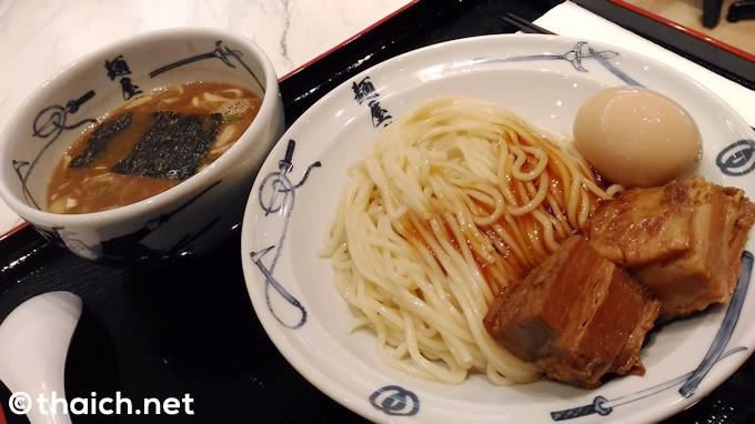 麺屋武蔵 武骨 つけ麺
