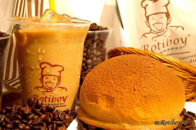 「ロティボーイ(Rotiboy)」がタイで復活!?あの大行列をもう一度・・・
