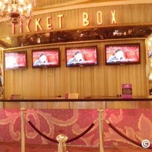 thai movie theater
