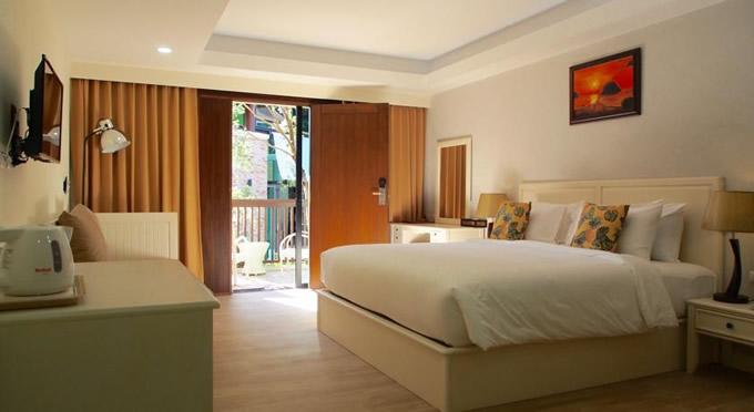 フラ フラ リゾート&スパ アオ ナン (Hula Hula Resort and Spa, Ao Nang)