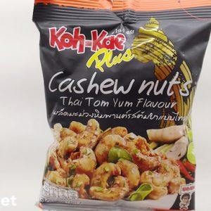 cashew nuts thai tom yam
