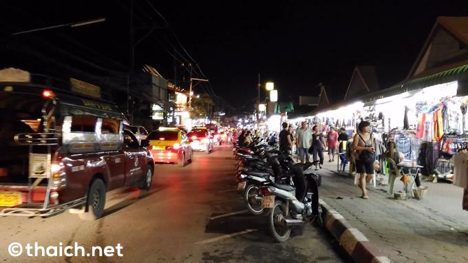 サムイ島で偽ブランド商品販売の7人逮捕、バンコクでも度々偽ブランドは見かけるが・・・